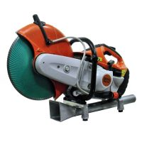 "14"" Gas Dust Directors for Stihl, Husqvarna & Makita Gas Cut-Off Saws."