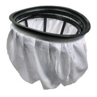 Flutter Filter Basket - Constantly shakes, beats & flutters, prevents filter blinding without electronic pulsing.