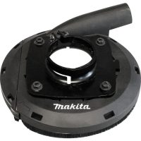 "Makita 7"" Surface Dust Guard."