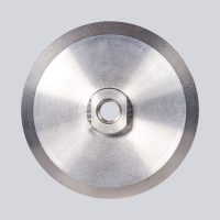 Diamond backing pads Aluminum