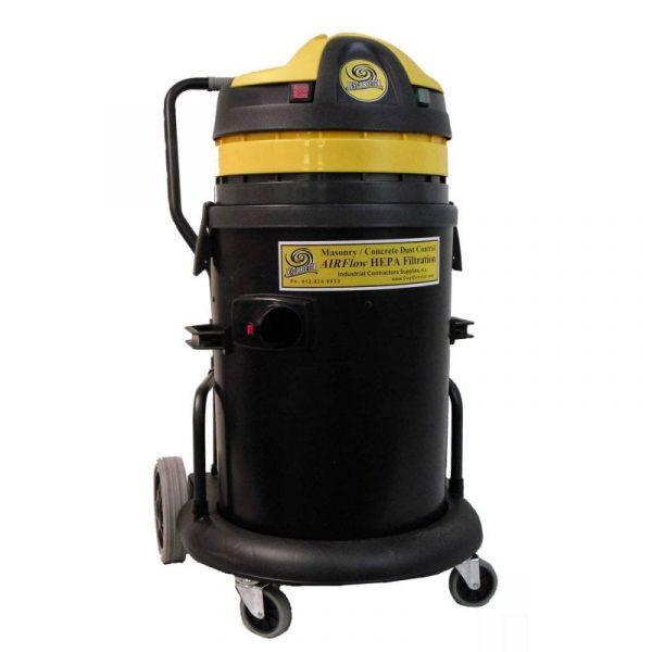 GV2000, 2-Motor, 19 Gallon Gutter Vacuum