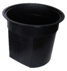 Cyclone Shield - Prevent incoming debris from directing blinding and damaging the cartridge filter.