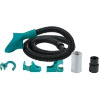 Dust Control Kit for Makita Demolition Hammers / Chisels.