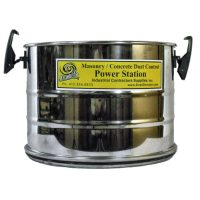 PS-300 Power Station, for use with any 1, 2 or 3-Motor Dust Director Vacuums
