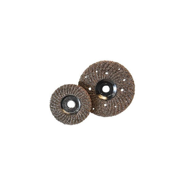 Abrasive Grinding Wheels - A+ for Paint & Coatings Removal.