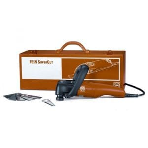 Fein Super Cut Tool Kit.