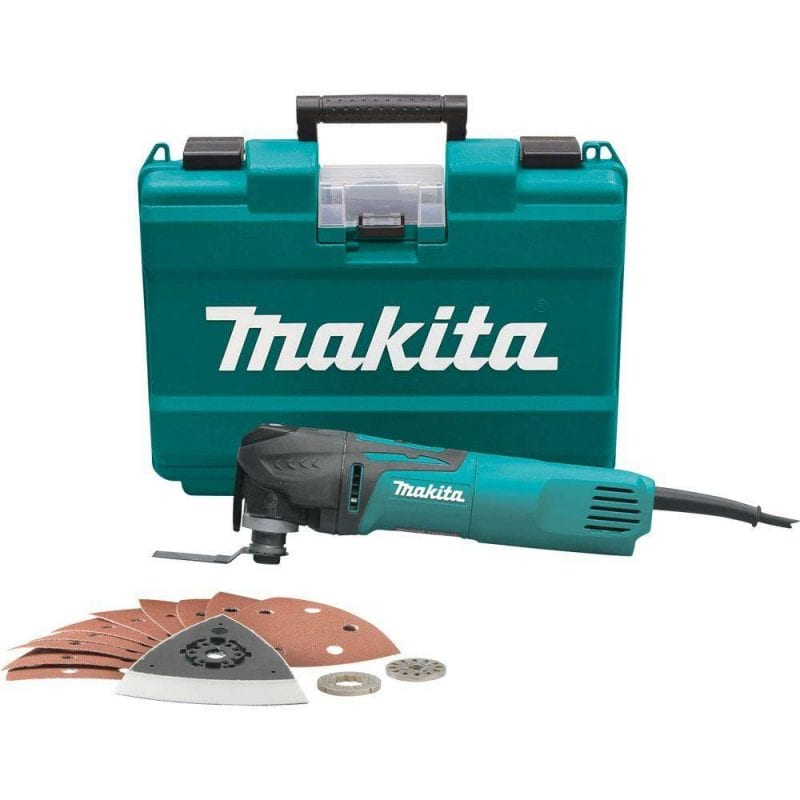Makita Multi-Tool Kit.
