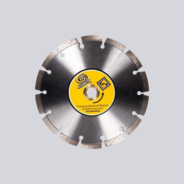 Knuckle Head HD Demolition Blades