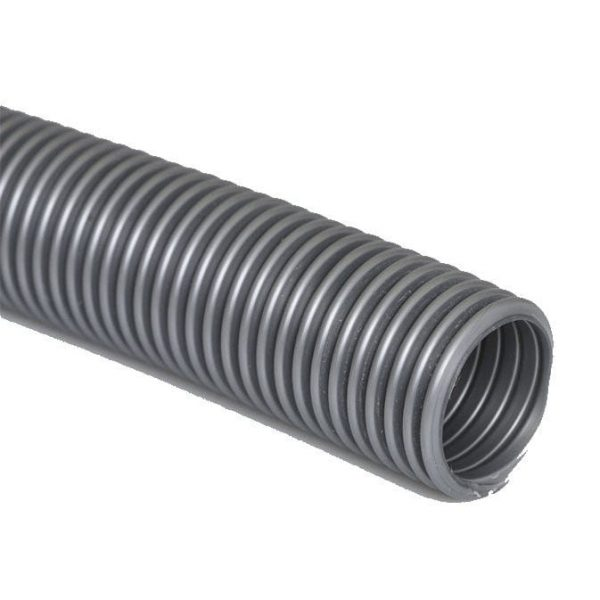 Extremely Flexible & Lightweight Hose.